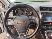 济南哈弗H6 2015款 升级版 1.5T 手动两驱精英型