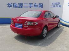 济南马自达-马自达6-2015款 2.0L 自动豪华型