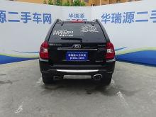 济南起亚 狮跑 2011款 2.0L 手动两驱版GLS