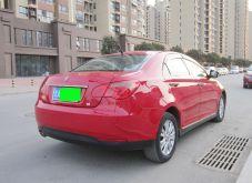 济南荣威 荣威550 2012款 550 1.8L 自动超值版
