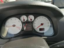 济南标致-标致307-2010款 两厢 1.6L 手动舒适版