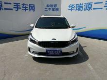 济南起亚-起亚K3-2016款 1.6L 自动GL