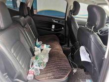 济南福特-锐界-2016款 EcoBoost 245 四驱豪锐型 7座