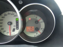济南马自达3 2010款 1.6L 自动经典精英型