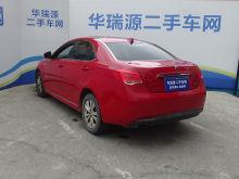 济南荣威 荣威550 2013款 经典版 550 1.8L 自动风尚型