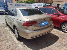 济南大众 宝来 2017款 1.6L 自动舒适型