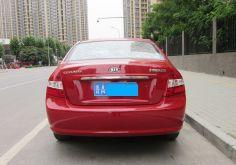 济南起亚 赛拉图 2010款 1.6L MT GL