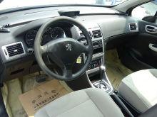济南标致-标致307-2006款 1.6L 自动XS