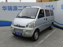 济南五菱-五菱荣光-2011款 1.2L标准型