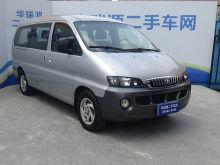 济南江淮-瑞风-2011款 2.0L一家亲 汽油标准版HFC4GA3