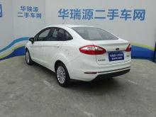 济南福特-嘉年华三厢-2013款 三厢 1.5L 手动时尚型
