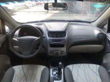 济南雪佛兰 赛欧 2010款 三厢 1.4L AMT优逸版