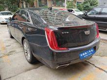 济南凯迪拉克-凯迪拉克XTS-2018款 28T 精英型