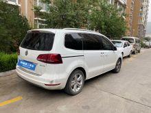 济南大众 夏朗(进口) 2016款 380TSI 舒享型 7座