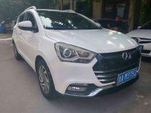 济南江淮-瑞风S2-2016款 1.5L CVT豪华型 双色版