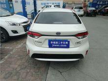 济南丰田 雷凌双擎E+ 2019款 1.8PH GS CVT精英风尚版