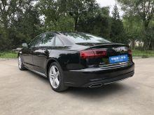 济南奥迪 奥迪A6L 2018款 30周年年型 TFSI 进取型