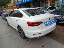 济南大众-朗逸-2019款 280TSI DSG豪华版 国VI