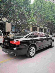济南奥迪-奥迪A6L-2014款 30 FSI 豪华型