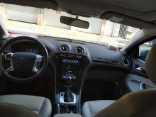 济南福特 蒙迪欧-致胜 2011款 2.0L GTDi200时尚型