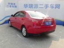 济南荣威-荣威550-2013款 经典版 550 1.8L 自动豪华型