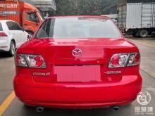 济南马自达6 2013款 2.0L 自动超豪华型