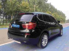 济南宝马X3(进口) 2013款 xDrive20i 豪华型