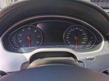 济南奥迪-奥迪A8L(进口)-2014款 A8L 45 TFSI quattro舒适型