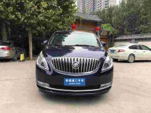 济南别克-别克GL8-2013款 3.0L XT豪华商务旗舰版