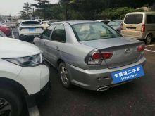 济南东南-V3菱悦-2013款 改款 1.5L 手动亲民版