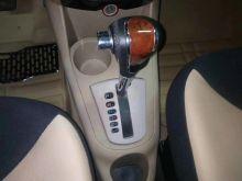 济南吉利全球鹰 熊猫 2011款 1.3L 自动尊贵型