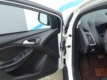 济南福特-福克斯-2018款 三厢经典 1.6L 自动风尚型智行版