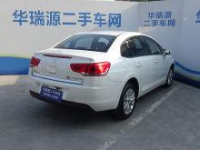 济南雪铁龙-世嘉-2016款 经典 三厢 1.6L 手动品尚型