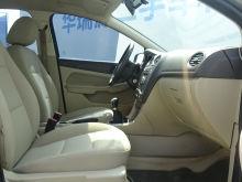 济南福特 福克斯 2008款 三厢 1.8 手动