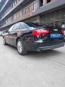 济南奥迪-奥迪A6L-2014款 35 FSI 豪华型