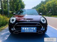 济南MINI CLUBMAN(进口) 2016款 2.0T COOPER S