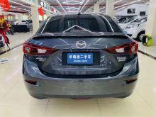 济南马自达-马自达3 昂克赛拉-2017款 三厢 1.5L 自动尊贵型 国V