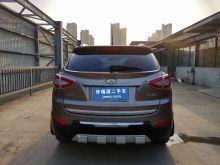 济南现代-北京现代ix35-2015款 2.0L 自动四驱智能型 国V