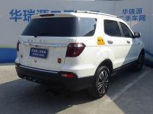 济南长安商用-长安CX70-2017款 长安CX70T 1.5T 手动豪擎版