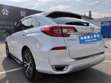 济南本田-冠道-2017款 370TURBO 两驱豪华版