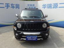 济南Jeep 自由客(进口) 2014款 2.4L 运动版