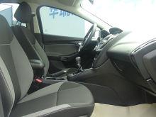 济南福特 福克斯 2012款 两厢 1.6L 手动舒适型