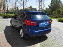 济南宝马-宝马2系(进口)-2016款 218i 时尚型