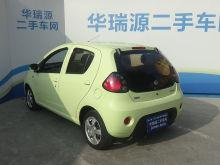 济南吉利全球鹰-熊猫-2013款 1.0L 手动 标准型