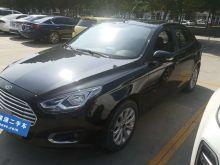 济南福特-福睿斯-2015款 1.5L 自动时尚型