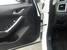 济南马自达CX-5 2015款 2.0L 自动两驱都市型