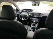 济南标致-标致308S-2015款 1.6T 自动睿驰版