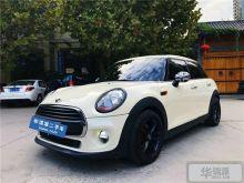 济南MINI(进口) 2015款 1.2T ONE 五门版