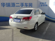 济南北京汽车E系列 2013款 三厢 1.5L 手动乐尚版