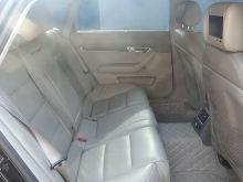 济南奥迪A6L 2008款 2.4L 技术型